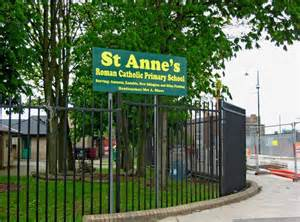 St anne 39 s hospital