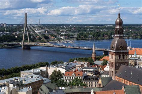 Rīgas atpazīstamības veicināšanai uz pilsētu aicina ...