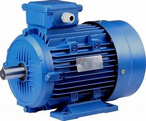 Ye2 Series High Efficiency Three Phase Induction Motor For