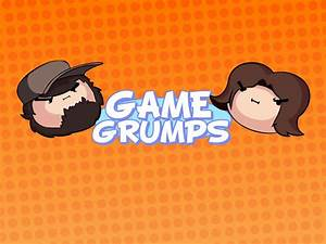 Fan Art - Game Grumps HD Wallpaper - 4:3 by Iviqrr on ...