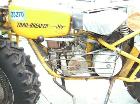 Rokon Trail-breaker 1970 Two Wheel Drive For Sale On 2040motos
