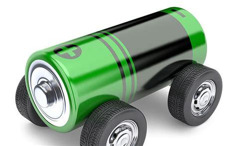 e auto batterie stromer als zwischenspeicher