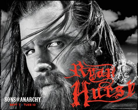Every Member Of Samcro Ranked From