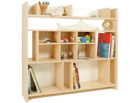 Nonjetable Bookcase Recto-verso