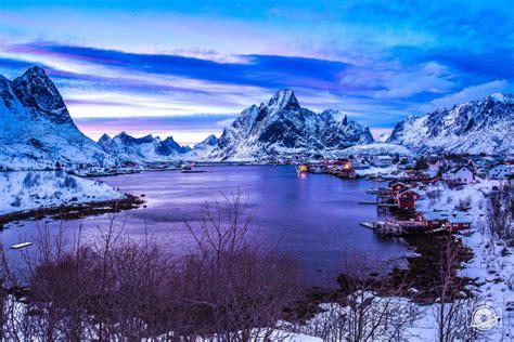 Foto Isole Lofoten | #INVIAGGIODASOLI
