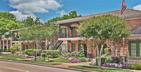 bellaire tx luxury apartments  rent nob hill