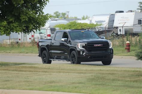 2019 Gmc Elevation by 2019 Gmc Elevation Info Availability Price