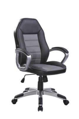fauteuil bureau but chaise et fauteuil de bureau pas cher but fr