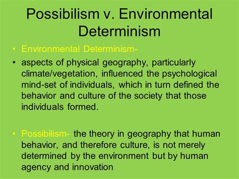 Environmental Modification Definition Ap Human Geography by Welcome To The Ap Human Geography Saturday Cram Session