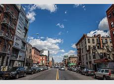 Brooklyn, NY borough guide including restaurants and