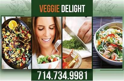 Delight Veggie Oc Ad Massage Spa Beach