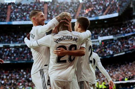 Official profile of real madrid c.f. Real Madrid, anticipazioni sulla maglia 2019-20: bianca con dettagli in oro   Calcio e Finanza