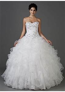 3 places to get white wedding dresses With places to get dresses for a wedding
