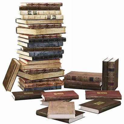 Books Scattered Transparent Background Graphics Literature Graphic