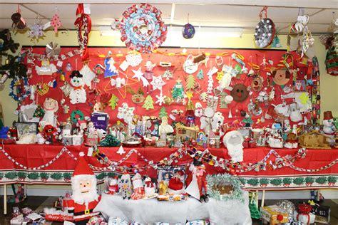 christmas ideas for school decoration for school board