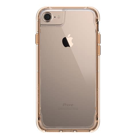 iphone 7 gold survivor clear for iphone 7 gold clear color clear color
