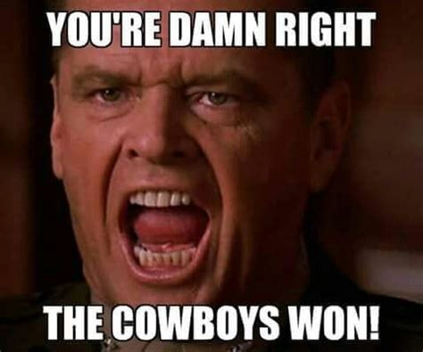 Cowboys Win Meme - 3952 best dallas cowboys images on pinterest cowboy baby dallas cowboys football and football