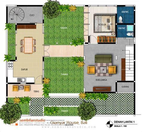 desain rumah minimalis  kamar  simpel nyaman