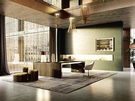 mobilier bureau haut de gamme bureau de direction haut de gamme design vogue