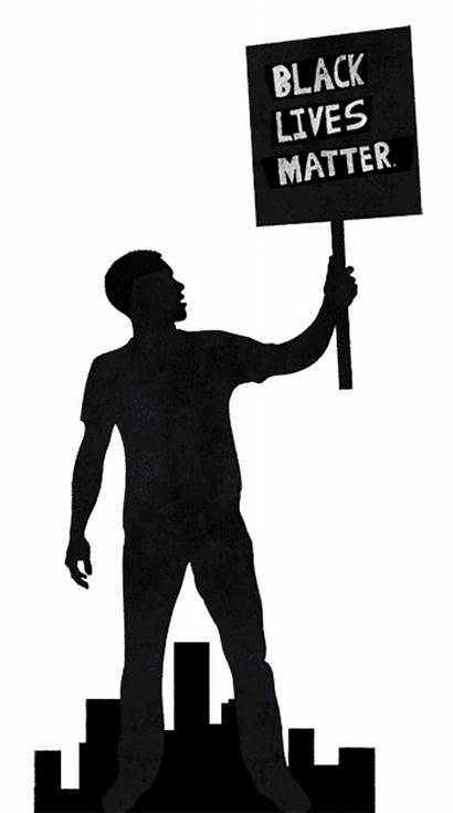 Matter Lives Protests Democrats Run Cities Progressive