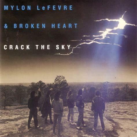 Rock Heaven Mylon Broken Heart