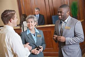 Hospitality Careers  Options  Job Titles  And Descriptions