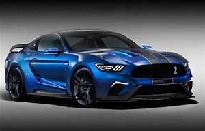 2020 Mustang Gt350 Colors - Price Msrp