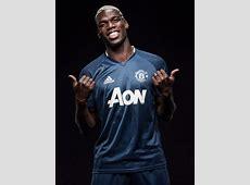 Dua Gol Paul Pogba Bawa Kemenangan United Melawan