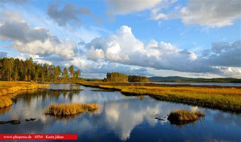Schweden Fotos  Urlaub, Reise, Landschaft, Natur Stockotos