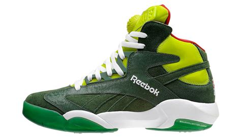 Top 10 Reebok Shaq Attaq Colorways Kicksonfire Com Kicks Deals Official Website Reebok Shaq Attaq Iv