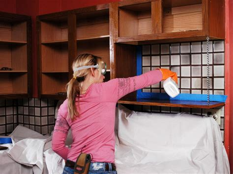 degreaser for kitchen cabinets before painting how to paint kitchen cabinets how tos diy