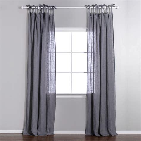 modern house curtains voile modern house design