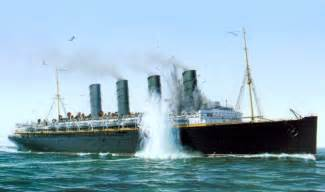 sinking of lusitania with images tweets 183 kevindiaz4200