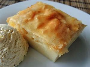 Dessert Für Viele Gäste : galaktob uriko griechische pastete mit vanillecreme chilirosen ~ Orissabook.com Haus und Dekorationen