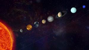 Do the planets ever align with one another? | Science Focus