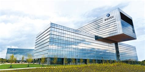 Each auto insurance provider weighs numerous variables in different ways to come up with your quote. Zurich North America HQ