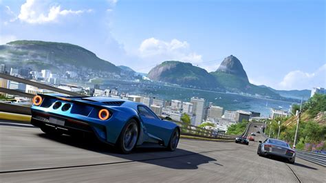 Forza Motorsport 7  The Forza 7 Release Date And News