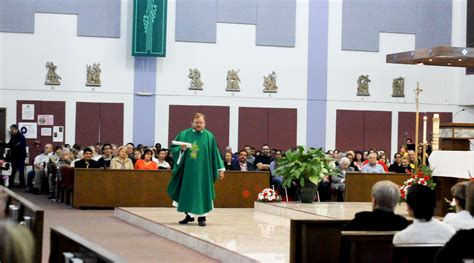 Visit Our Catholic Church In