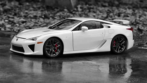 2016 Lexus Lfa Carsfeatured Com