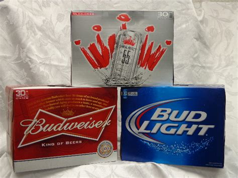 how much is bud light how much is a 30 pack of coors light iron blog