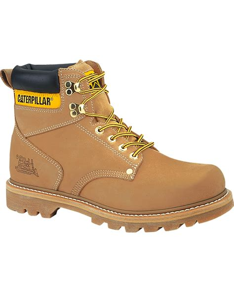 Sepatu Casual Laredo 7973 caterpillar 6 quot second shift lace up work boots toe