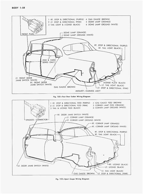 1957 Chevy Headlight Switch Diagram by 55 Chevy Drawing At Getdrawings Free For Personal