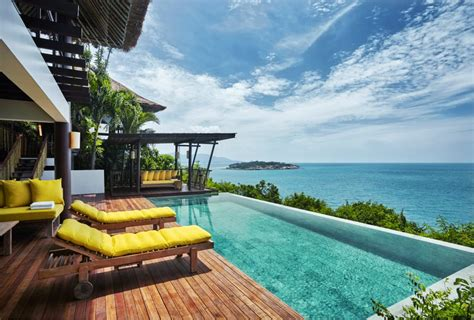 Thai Retreat Koh Samui by The Retreat Six Senses Samui Thailand
