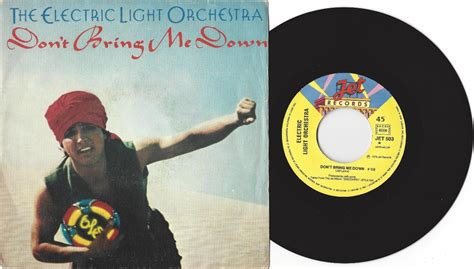 electric light orchestra don t bring me jeff lynne song database electric light orchestra don