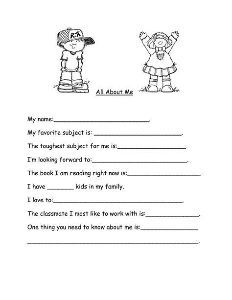 images  esl family worksheet kids english