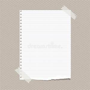 Carnet Page Blanche : la note d chir e ordonn e blanche carnet feuille de ~ Teatrodelosmanantiales.com Idées de Décoration