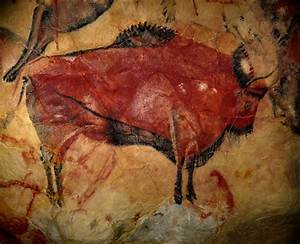 Altamira Cave - Online Biology Dictionary