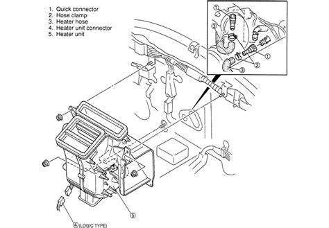 1991 Club Car Wiring Diagram Ga by Diagrams To Remove 1995 Mazda Mx 5 Driver Door Panel