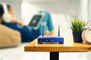 Functions And Features Of Routers For Home Computer Networks