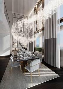 Esszimmer Modern Luxus : dining room st james penthouse morpheus london bigger luxury luxury dining room dining ~ A.2002-acura-tl-radio.info Haus und Dekorationen